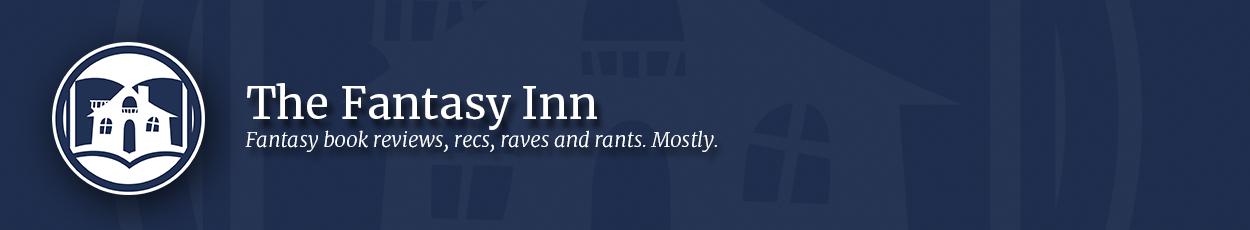 Once Driven Reviews >> The Fantasy Inn Fantasy Book Reviews Recs Raves And
